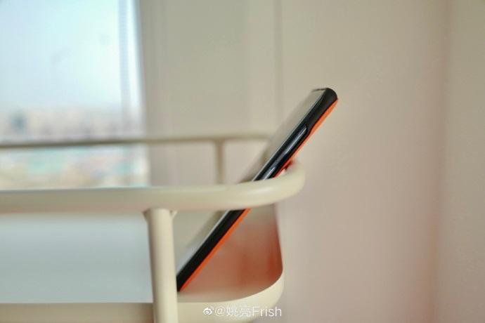 Xiaomi Mi 10 flip cover