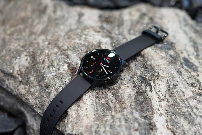 Xiaomi Watch Color update