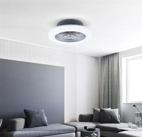 Xiaomi smart fan lights