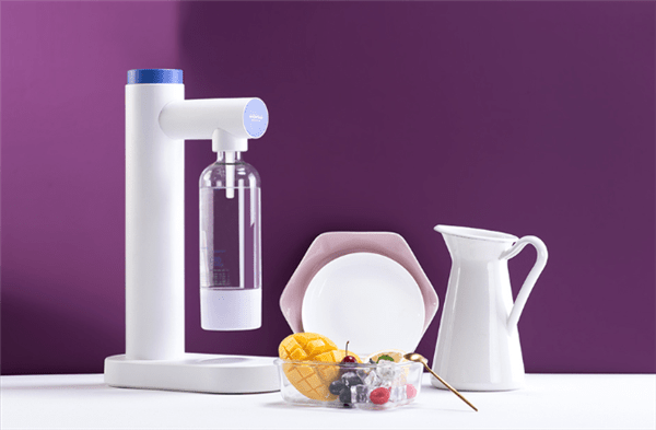 Waterbox sparkling water maker