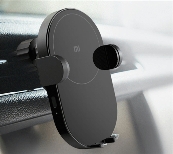 Xiaomi wireless car charger universal fast charge version