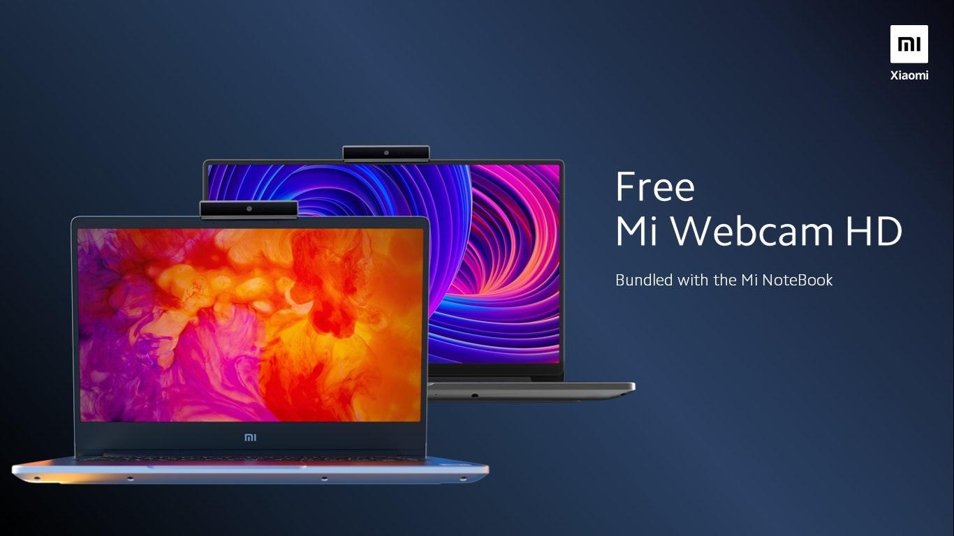 Xiaomi Mi Notebook Horizon Edition