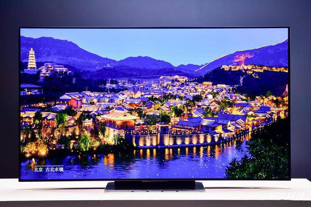 Xiaomi TV Master 65-inch OLED