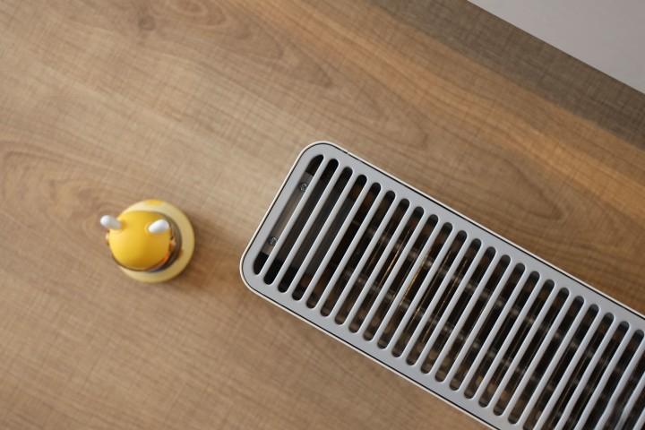 Xiaomi Mijia intelligent baseboard heater