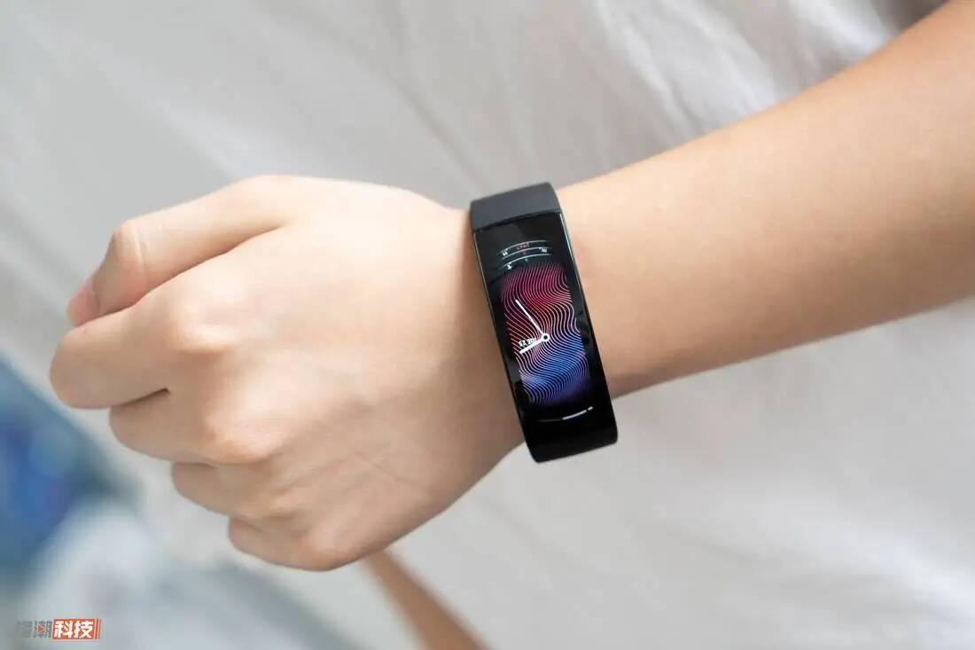 Huami Amazfit X Watch