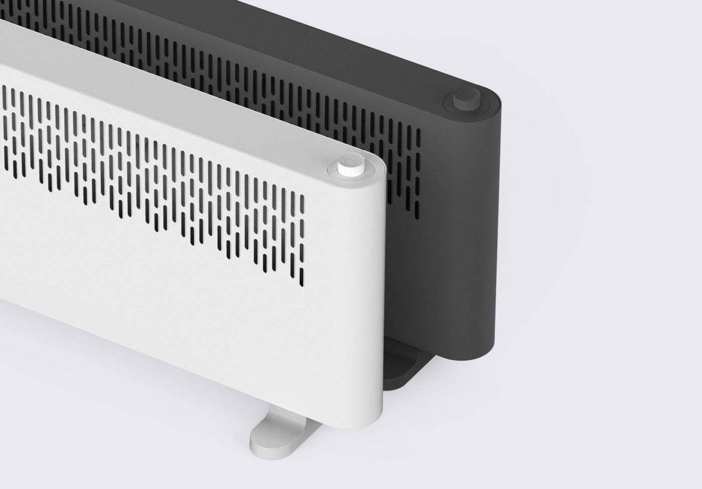 Xiaomi youpin electric heater