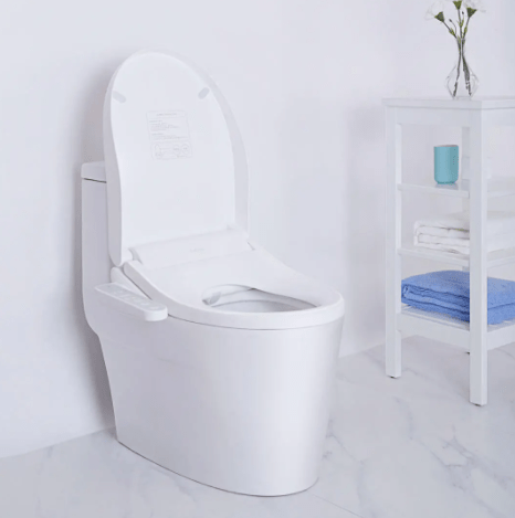 Tinymu Toilet Seat Pro