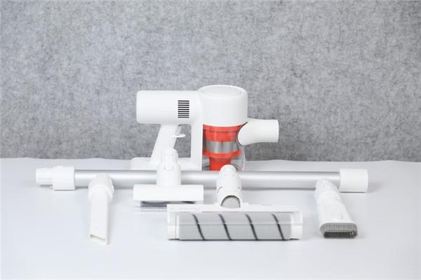Mijia wireless vacuum cleaner K10