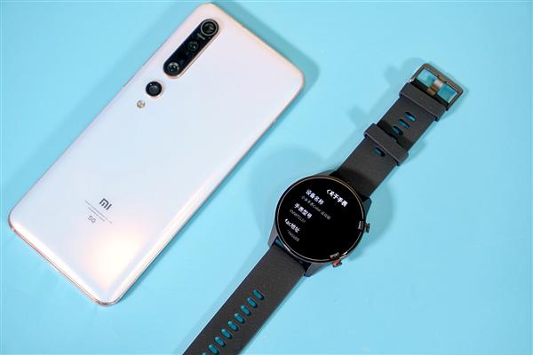 Xiaomi Mi Watch Color Sports version