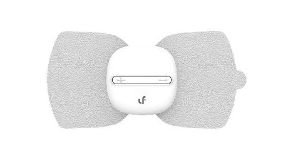 Leravan Magic Massage Sticker Key