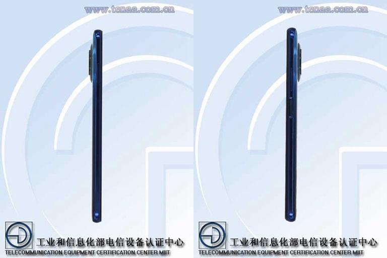 Redmi Note 9 High version