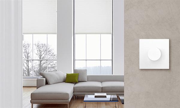 Aqara Smart Knob Switch H1 Zero-Fire Wire Version