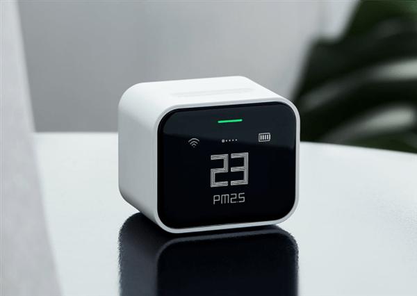 Qingping Air Detector Lite
