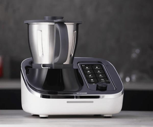 Xiaomi Cooking Robot