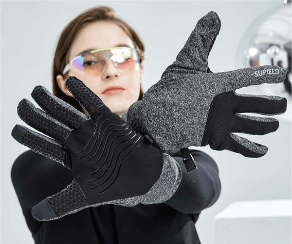 Aerogel Gloves
