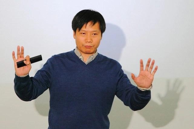 Xiaomi's R&D investment