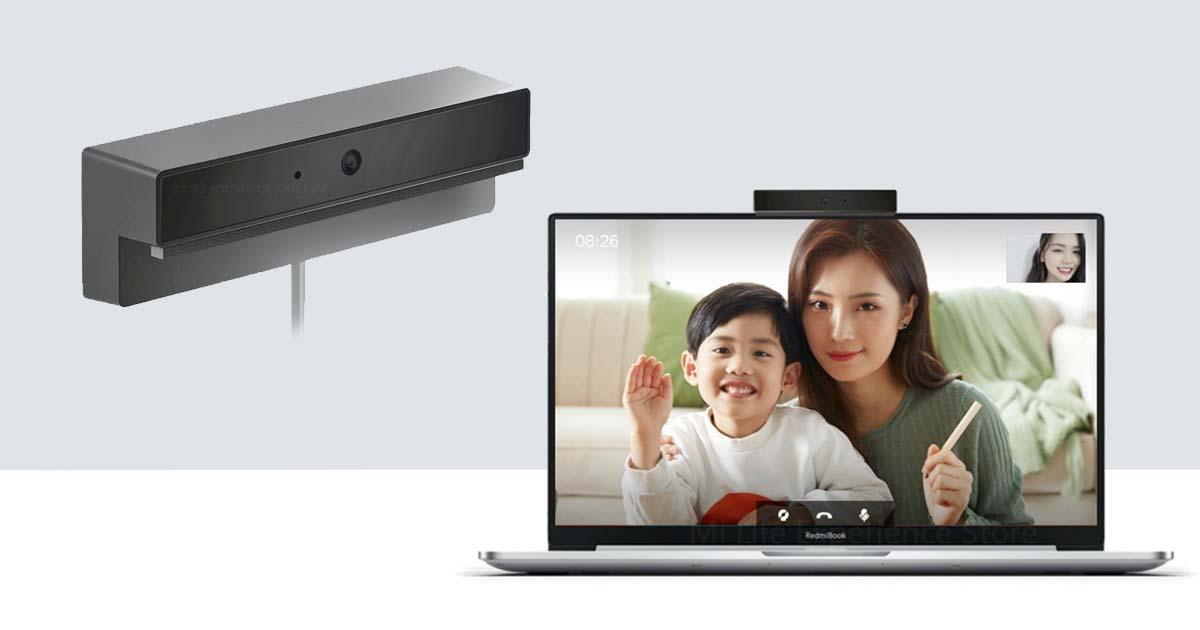 Xiaomi Mi HD Webcam