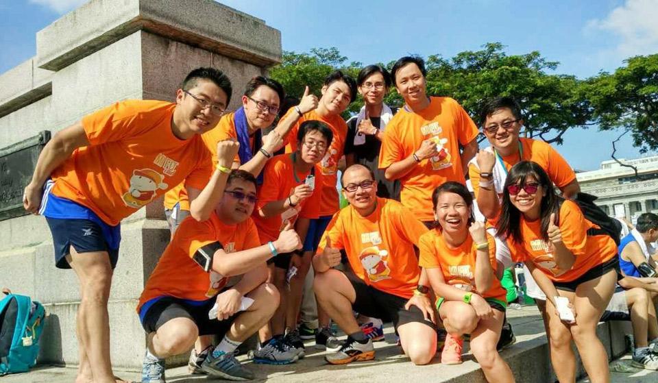 Xiaomi employees