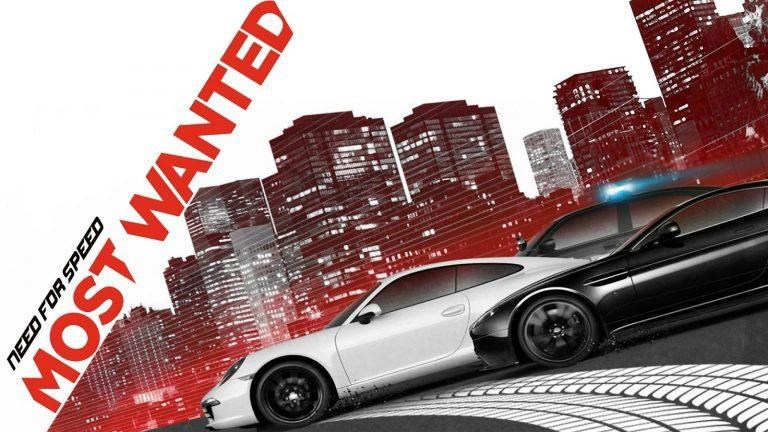 need for speed most wanted on Xiaomi