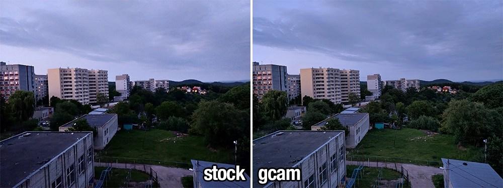 Google Camera for POCO F3