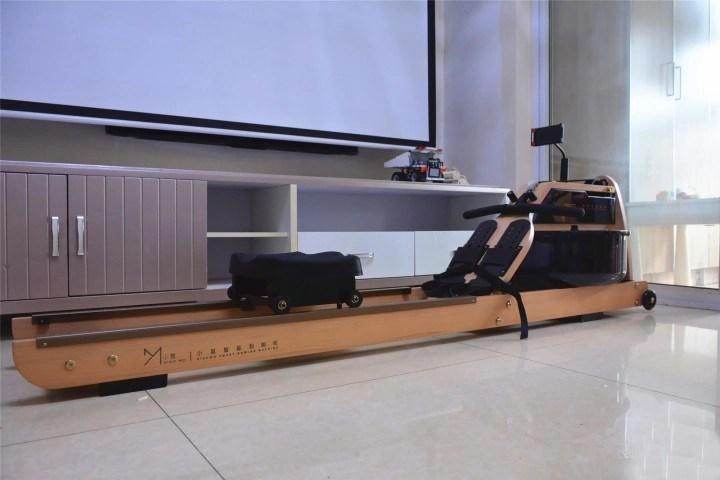 Xiaomo Smart Rowing Machine Pro