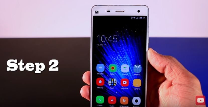 How to Root any Xiaomi phone running MIUI 7/8