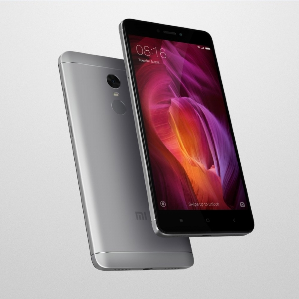 The Redmi Note 4 is here! Check out the price, features, and models