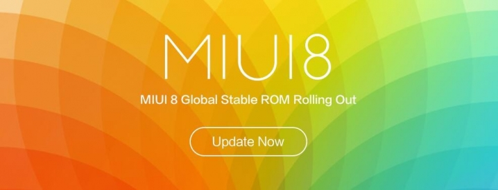 Download: MIUI 8 Global Stable ROM V8.1.4.0 for Redmi 1S