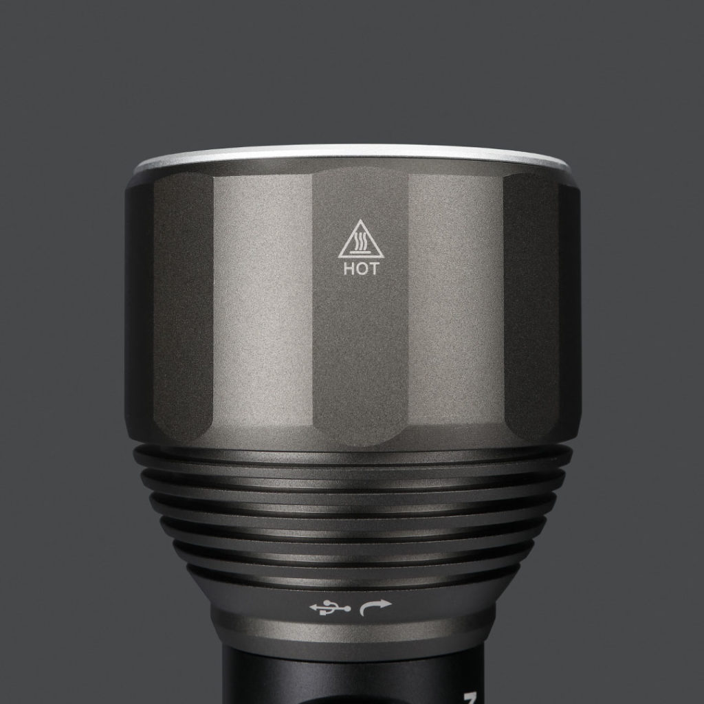 Xiaomi NEXTOOL 2000lm 6500K LED Powerful Light Flashlight Offered for .99(Coupon)