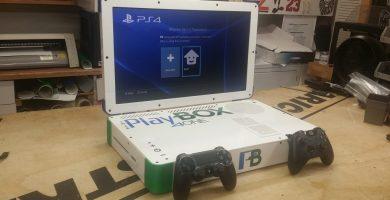 playbox 4 one