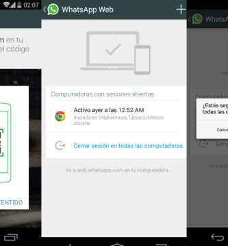 whatsapp para ordenador
