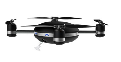el mejor drone
