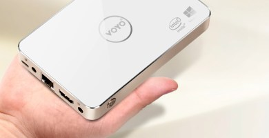 Voyo V2 tv box