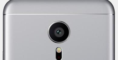 Meizu Pro 5 especificaciones