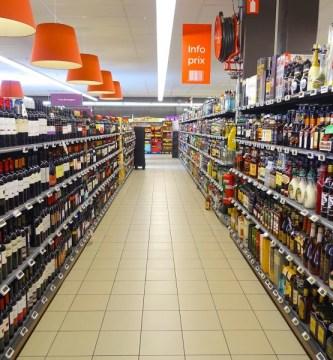 apps para comprar en supermercados