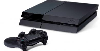 Formatear PS4 desde modo seguro, desactivar cuenta o hacer copia de seguridad