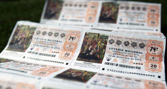 loterial nacional premio