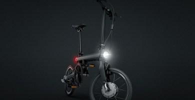 bicicleta electrica de xiaomi