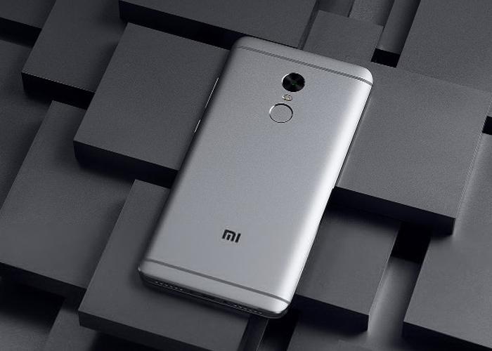 Review analisis Xiaomi Redmi Note 4