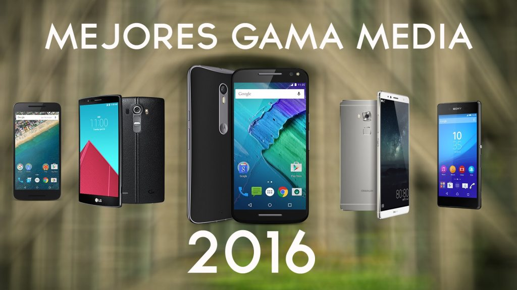 mejores-moviles-gama-media-regalar