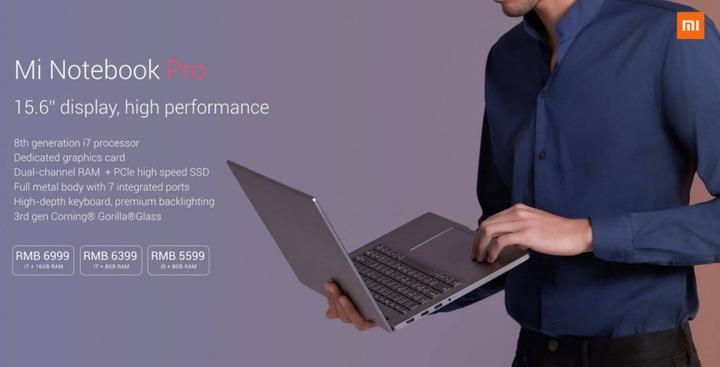 Xiaomi-Mi-Notebook-Pro-caracteristicas-precio