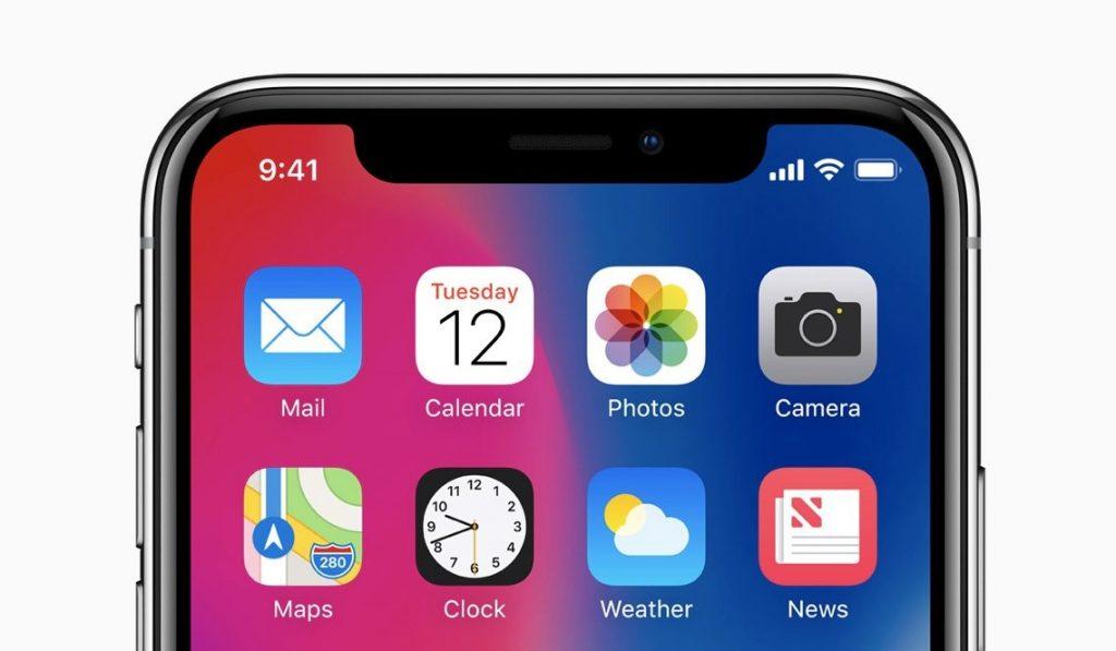 iPhone X caracteristicas