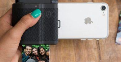 iphone camara polaroid