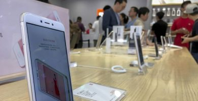 Tienda oficial Xiaomi en España