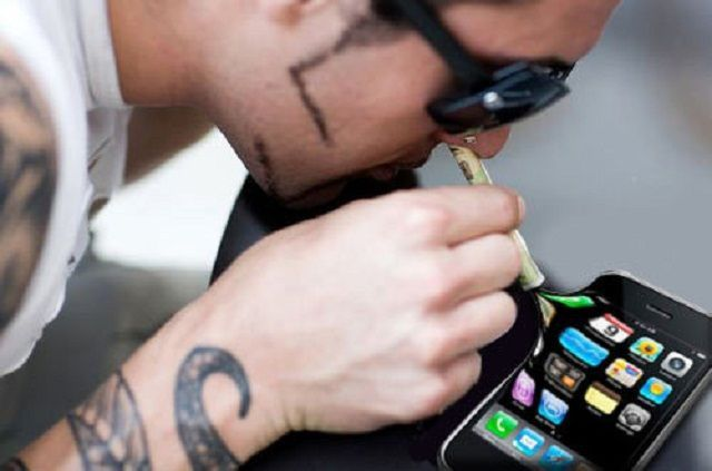 acabar adicción al móvil