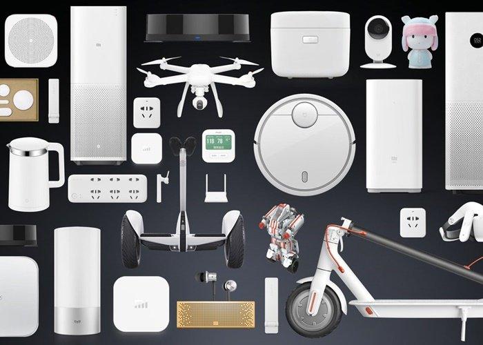 mejores productos de Xiaomi
