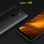 Poco F1 de Xiaomi