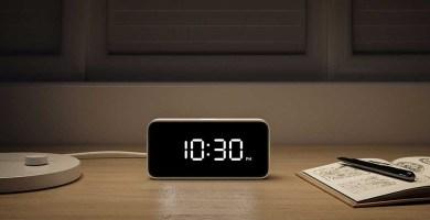 Reloj despertador Xiaomi