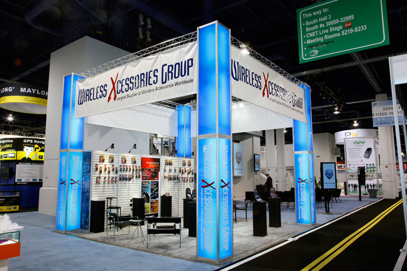 Used Trade Show Booth : Are used tradeshow booths worth it