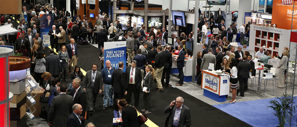 Business Aviation Convention & Exhibition